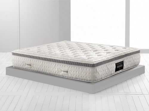 The Secret Of Good Sleep Lies In The Heart Of Our Mattresses